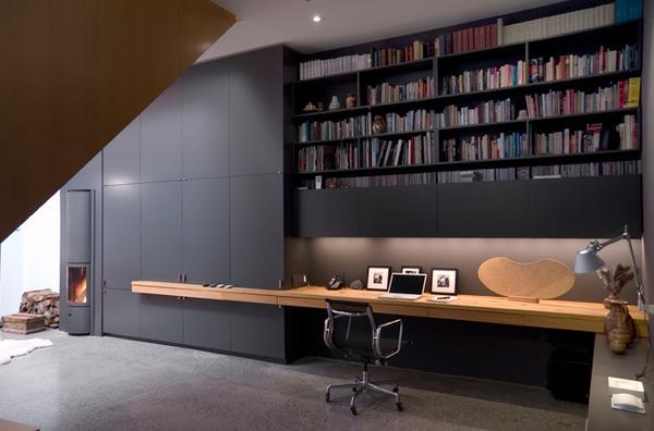 Home Office: A nova modalidade de trabalho à distância.
