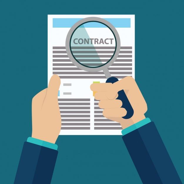 Como preparar um contrato? Saiba quais são os erros mais comuns e evite estabelecer pactos duvidosos
