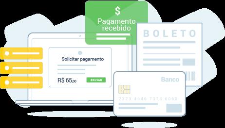 Agendamento e pagamento: qual a diferença?